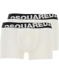 DSquared² - 2 Pack Boxer Trunks - Lyst