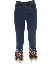 Tory Burch - Clothing For Women - Lyst