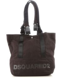 DSquared² - Bags For Men - Lyst