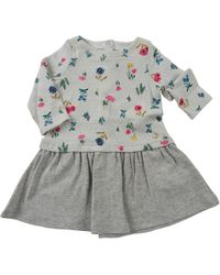 Petit Bateau - Baby Dress For Girls On Sale - Lyst