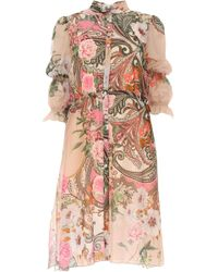 Blugirl Blumarine - Dress For Women - Lyst
