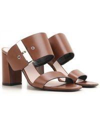 Premiata - Sandals For Women On Sale - Lyst