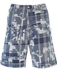 Vivienne Westwood - Shorts For Men On Sale - Lyst