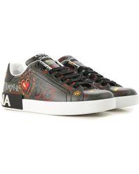 Dolce & Gabbana - Sneakers For Men - Lyst