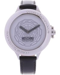 Moschino - Watch For Women - Lyst
