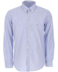 Etro - Shirt For Men On Sale In Outlet - Lyst