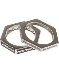 Vivienne Westwood - Ring For Men - Lyst