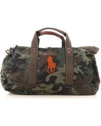 Ralph Lauren - Handbags - Lyst
