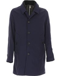 Burberry - Jacket For Men On Sale - Lyst