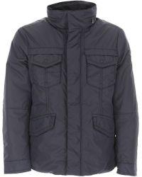 Peuterey - Jacket For Men On Sale In Outlet - Lyst