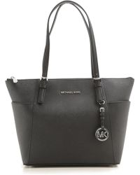 Michael Kors - Tote Bag On Sale - Lyst
