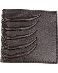 Alexander McQueen - Wallet For Men - Lyst