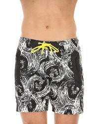 Dirk Bikkembergs - Board Shorts For Men On Sale - Lyst