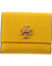 Tory Burch - Wallet For Women On Sale - Lyst