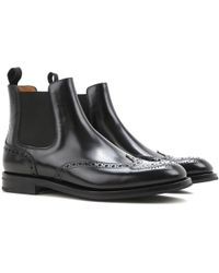Church's - Boots For Women - Lyst