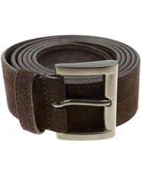 Prada - Belt For Women On Sale In Outlet - Lyst