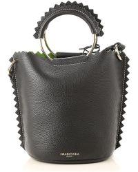 Sara Battaglia - Shoulder Bag For Women - Lyst