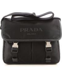 Prada - Bags For Men - Lyst