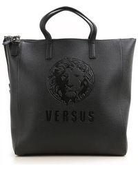 Versace - Bags For Men - Lyst