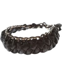 Emanuele Bicocchi - Bracelet For Women On Sale - Lyst