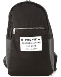 5preview - Backpack For Women On Sale - Lyst