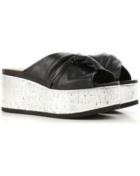 Janet & Janet - Wedges For Women On Sale - Lyst
