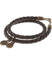 DIESEL - Bracelet For Men On Sale - Lyst