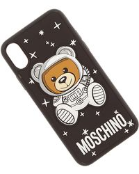 Moschino - Iphone Cases - Lyst