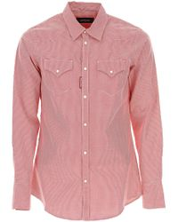 DSquared² - Clothing For Men - Lyst