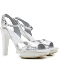 Hogan - Sandals For Women On Sale In Outlet - Lyst