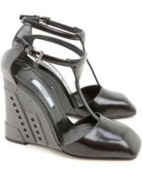 Prada - Shoes For Women - Lyst