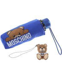 Moschino - Womens Accessories In Saldo - Lyst