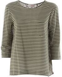 Jucca - Top For Women On Sale - Lyst