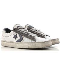 Converse - Shoes For Men - Lyst