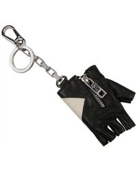 Karl Lagerfeld - Key Chain For Men - Lyst