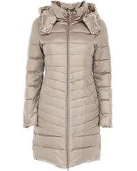 Bomboogie - Women\'s Coat On Sale - Lyst