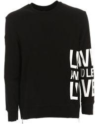Neil Barrett - Clothing For Men - Lyst