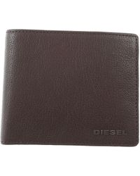 DIESEL - Wallet For Men On Sale - Lyst