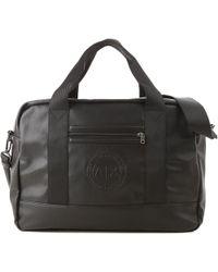 c438deb5c9c0dd Lyst - DSquared² Weekender Duffel Bag For Men On Sale in Green for Men