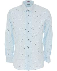 Paul Smith - Shirt For Men On Sale In Outlet - Lyst