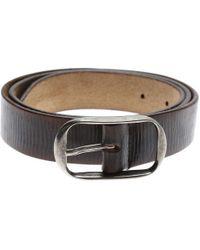 DSquared² - Belts For Men - Lyst