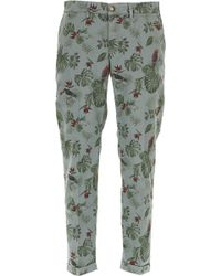 Jeckerson - Trousers For Men On Sale - Lyst