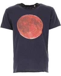 Bomboogie - T-shirt For Men On Sale - Lyst b88f6646d2