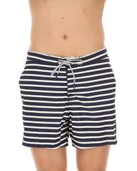 Michael Kors - Swim Shorts Trunks for Men In Outlet - Lyst