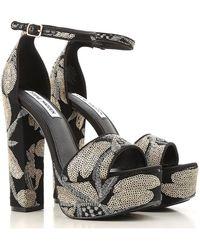 Steve Madden - Sandals For Women On Sale - Lyst