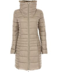 Save The Duck - Women\'s Coat On Sale - Lyst