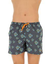 Gallo - Swim Shorts Trunks For Men On Sale - Lyst