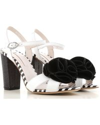 Lulu Guinness - Shoes For Women - Lyst