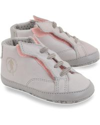 Dirk Bikkembergs - Baby Shoes For Girls On Sale In Outlet - Lyst