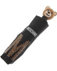 Moschino - Womens Accessories - Lyst